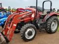 2003 Case IH JX75 Tractor