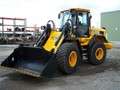 2013 JCB 426HT Wheel Loader