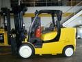 2008 Hyster S80FT Forklift