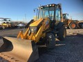 2014 JCB 3CX14 Backhoe