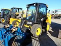 2015 JCB 300 Skid Steer