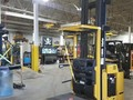 2005 Yale OS030BE Forklift