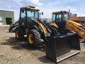 2012 JCB 409B Wheel Loader