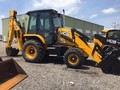 2017 JCB 3CX Backhoe