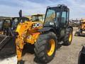 2012 JCB 526-56 AGRI Telehandler