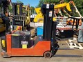 1992 BT Prime Mover CSX40 Forklift