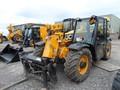 2014 JCB 527-58 AGRI Telehandler