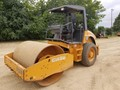 2011 Case SV208 Compacting and Paving