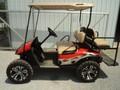 2001 E-Z-Go FREEDOM TXT ATVs and Utility Vehicle