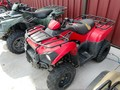 2013 Kawasaki Brute Force 300 ATVs and Utility Vehicle