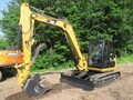 2012 Caterpillar 308E2 CR Excavators and Mini Excavator