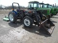 1999 Ford 3930 Tractor