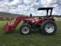 2009 Mahindra 6530 Tractor