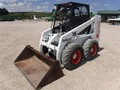 Bobcat 853 Skid Steer