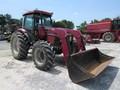 2008 Case IH FARMALL 95A Tractor
