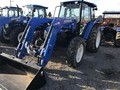 2001 New Holland TL80 Tractor