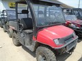 2008 Polaris Ranger 700 EFI ATVs and Utility Vehicle
