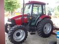 2006 Case IH JX65 Tractor