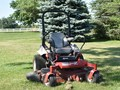 2014 Exmark LZS730EKC604 Lawn and Garden