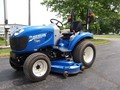 2015 New Holland Boomer 24 Tractor