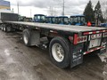 1990 Transcraft TL90K-45 Flatbed Trailer