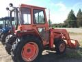 2000 Kubota L3710DT Tractor