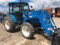 2016 LS XU6168 Tractor