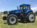 2015 New Holland T8.320 Tractor