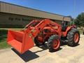 2000 Kubota M8200 Tractor