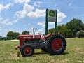 1967 Massey Ferguson 135 Tractor