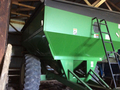 2003 Brent 620 Grain Cart