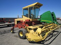 1991 New Holland 1499 Self-Propelled Windrowers and Swather