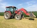 2011 Case IH JXU105 Tractor