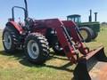 2013 Case IH Farmall 110A Tractor