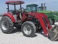 2013 Case IH Farmall 85C Tractor