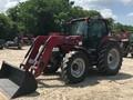 Case IH Maxxum 120 Tractor