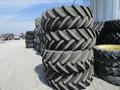 Michelin 650/65R38 Wheels / Tires / Track