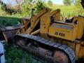 Deere 450 Crawler