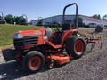 1999 Kubota B7300 Tractor