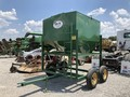 King Ag 3 TON Feed Wagon