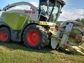 2016 Claas Jaguar 940 Self-Propelled Forage Harvester