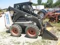 Bobcat 7753 Skid Steer