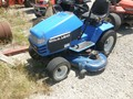 New Holland LS45 Lawn and Garden