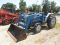 Ford 2120 Tractor