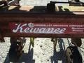 Kewanee 3200 Cultivator