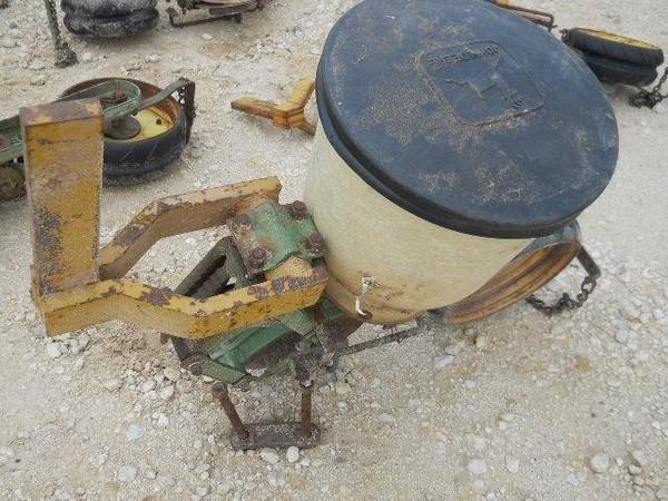 John Deere 71 Planters For Sale Machinery Pete