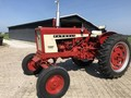 1972 International Harvester 504 Tractor