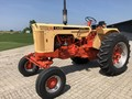 1967 J.I. Case 730 Tractor