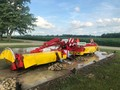 2015 Pottinger Novacat X8 Mower Conditioner