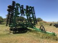 Summers Manufacturing SuperCoulter Plus Vertical Tillage